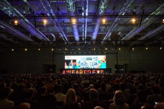 WeAreDevelopers – najveći svjetski kongres za developere doživio uspješan debi u Berlinu!