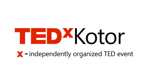 TEDxKotor najavljen za 5. oktobar, imena tri govornika već poznata
