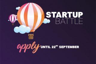 Prijavi se na Sarajevo Unlimited 2019 StartUp Battle!