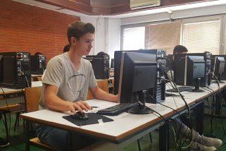 Otvorene prijave za besplatnu doMEn školu programiranja za osnovce i srednjoškolce