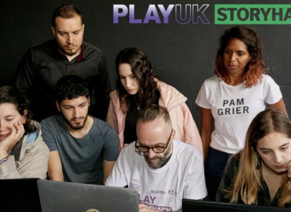 Otvoreni poziv za učesnike Storyhack radionice