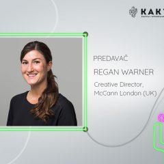 Regan Warner: Influenseri su veoma važni za industriju ljepote
