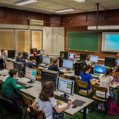 Nova generacija doMEn škole programiranja počela sa radom