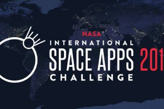 Prijavi se za NASA Space Apps Challenge!