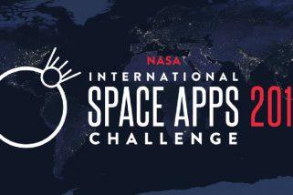 Prijavi se za NASA Space Apps Challenge!