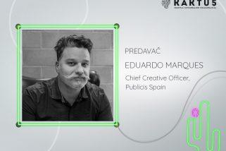 Eduardo Marques: Kako ideje sa velikim NE mogu prerasti u ideje sa velikim DA!
