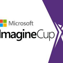 Prijavi se za Microsoft-GIST inicijativu 2020 – Imagine Cup