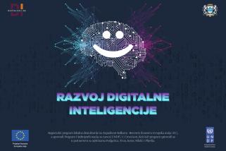 """Prijavi se na besplatnu radionicu """"Digitalna empatija i balansirana upotreba tehnologije"""""""