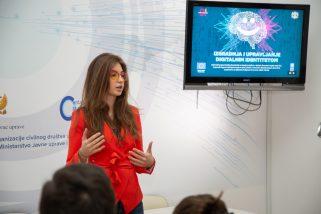 Utisci sa radionice – Digitalna pismenost i upravljanje digitalnim identitetom