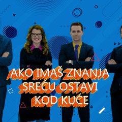 Otvoren konkurs za 2. generaciju Mladih Lidera u Crnoj Gori