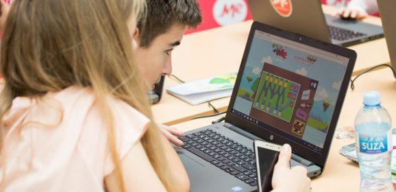 Online takmičenje u programiranju – prilika za sve osnovce i srednjoškolce u Crnoj Gori