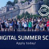 Prijavi se za ljetnju školu digitalnih tehnologija u Ljubljani!