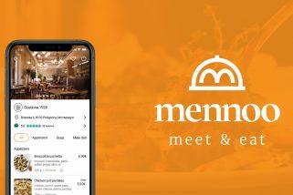 Mennoo – aplikacija za socijalizaciju i uživanje u hrani