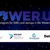 PowerUP: Jačanje kapaciteta kompanija u ranoj fazi razvoja u zemljama Zapadnog Balkana