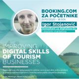 """Prijavite se za besplatnu online radionicu """"Booking.com za početnike"""""""