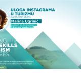 """Prijavite se za besplatnu onlajn radionicu """"Uloga Instagrama u turizmu"""""""