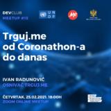 Prijavite se za besplatni DevClub Meetup #15