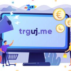 Lansirana platforma Trguj.Me – besplatna internet prodavnica za sve!