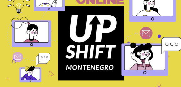 Sprema se treći onlajn UPSHIFT!