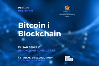 Prijavite se za besplatni DevClub Meetup #16