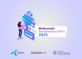 Kako ohrabriti djevojčice da zakorače u ICT svijet?
