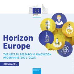 Radionica na temu Horizon Europe 2021-2027